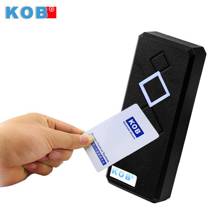 Четец на карти и чипове, четец за контрол на достъпа RFID 125kHZ