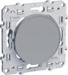 Капак за свободен модул шнайдер серия Odace, алуминий