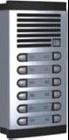 Входен панел с 12 бутона
