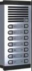 Входен панел с 14 бутона