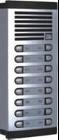 Входен панел с 16 бутона