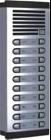 Входен панел с 20 бутона