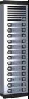 Входен панел с 24 бутона