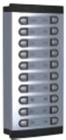 Входен разширителен панел с 20 бутона
