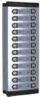 Входен разширителен панел с 24 бутона