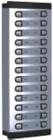 Входен разширителен панел с 26 бутона