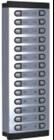 Входен разширителен панел с 28 бутона