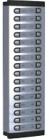 Входен разширителен панел с 32 бутона