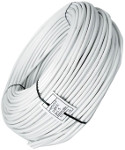 100 метра кабел ШВПС 2x0.75mm2 300/500 V