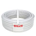 Сот кабел  за алармени системи   6x0,22mm Помеднен 100м Elan / Italy