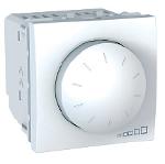 Ротативен димер 40-400 W/VA, двумодулен, бял