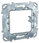 Монтажна рамка с къси крачета, метална