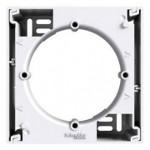 Кутия за външен монтаж EPH6100121 Schneider серия Asfora / Бял
