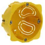 Конзола кръгла за гипсокартон 2 модула Mosaic
