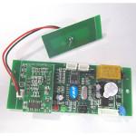 Самостоятелен четец за високочестотни чипове и карти 13,56 MHz