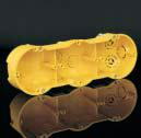 Конзола за гипсокартон ( кнауф ) тройна КР64/3L