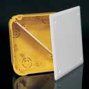 Разклонителна кутия за гипсокартон КО 110/L