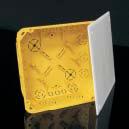 Разклонителна кутия за гипсокартон КО 125/L