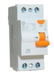Дефектнотокова защита General Electric  25A 30mA 6kA 2P